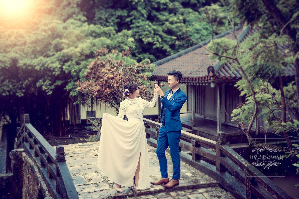 首里城,沖繩,婚紗,攝影,海外,日本,寫真,婚禮,自助