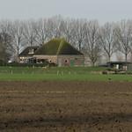 Terpboerderij De Elshoeve, De Biesboschpolder, Dordrecht thumbnail
