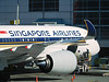 SQ A350-941 9V-SMI (kenjet) Tags: sq singapore singaporeairlines airbus sf sfo ksfo airport gate terminal sanfrancisco a350 a350900 a359 a350941 9vsmi smi jet plane airline airliner flugzeug aircraft aviation transportation sanfranciscointernationalairport wingtip winglet wing