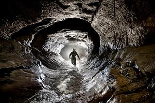Peak Cavern Main Stream