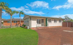 20 Runcorn Ave Avenue, Hebersham NSW