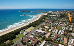 2/22 Fitzgerald Street, Coffs Harbour NSW