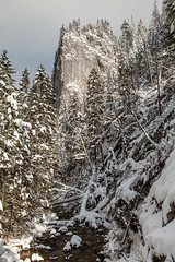 Winter Tatra Mountains (Kajfash) Tags: canoneos5dmarkii canonef24105mmf4lisusm poland polska dolinakościeliska tatry tatryzachodnie tatramountains winter zima landscape krajobraz natura nature