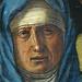 BELLINI Giovanni,1465-70 - Le Calvaire (Louvre) - Detail 06