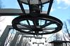 Elevating Gear (Istvan) Tags: lift elevator hungary zemplénikalandpark sátoraljaújhely observationtower sky clock cloud