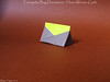 Triangular Bag Deviations - Hans-Werner Guth. (Magic Fingaz) Tags: article boîte box objet origami purse