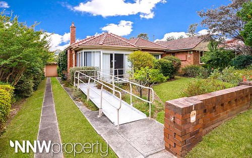 8 Romford Rd, Epping NSW 2121