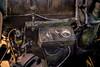 Hanomag Traktor (Werner Thorenz) Tags: traktor trecker hanomag unikat vehicle tractor history historischesfahrzeug historyvehicle düsseldorf classicremise meilenwerk bulldog trekker tracteur schlepper трактор