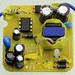 Phone Power Supply Circuit Board 5V 1A