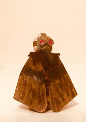 LockVerse: The Moth (The_KomicKing) Tags: lockverse custom lego dc batman the moth