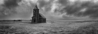 Montana Gothic