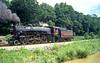 Ohio Central 1293 (craigsanders429) Tags: steamlocomotives steamengine ohiocentral1293 ohiocentralsteamlocomotives ohiocentralrailroad