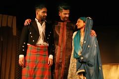 RISHTA 3 Taqi Nazeer Paul Chaal  Mandy Bhari