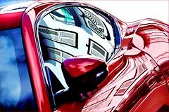 Bolide (Konny :-))) Tags: seitenscheibe form sexyform car sportwagen jaguar