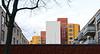 - märkisches viertel IX - (-wendenlook-) Tags: color colors architektur architecture urban berlin märkischesviertel sony a7ii 5518 55mm 1100 f11 iso400