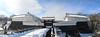 Yamagata Castle Ninomaru Otemon Gate Panorama (Wormey) Tags: 2018 japan canon650d 日本 山形城 山形県 山形 yamagataken yamagata yamagatacastle photoshopped stitchedpanorama