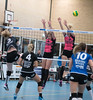 41170302 (roel.ubels) Tags: flynth fast nering bogel vc weert sint anthonis volleybal volleyball indoor sport topsport eredivisie 2018 activia hal