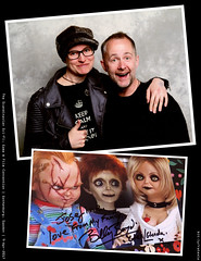 20170409_1k Me, Billy Boyd, & his autograph! :) | The Scandinavian Sci-Fi, Game & Film Convention, Gothenburg, Sweden (ratexla) Tags: billyboyd lotr lordoftherings saganomringen photobooth thescandinavianscifigamefilmconvention 9apr2017 2017 göteborg gothenburg goteborg sweden sverige celeb celebrity celebrities star stars film movie movies cinema con cons fandom person people human humans homosapiens man men guy guys dude dudes scandinavia europe imet celebs life earth tellus scifi fantasy actor actors filmmässa scifiworld encounter meeting famous convention kändis kändisar photophotospicturepicturesimageimagesfotofotonbildbilder moviestar moviestars culture scandinavianscifigamefilmconvention diptych autograph siggy signature me ratexla fangirl woman women girl girls chick chicks favorite 1000views