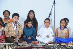 Swaramedha Music Academy Annual Day Photos (79)