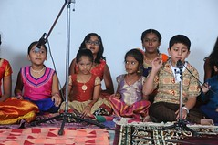 Swaramedha Music Academy Annual Day Photos (77)