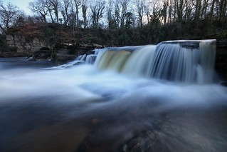 Richmond Waterfall