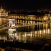 Budapest by night, Castle Hill, 20180204