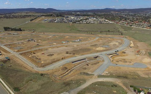 Lot 407 Voyager Avenue, Goulburn NSW