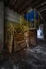 Urbex Project 01-09 (Alec Lux) Tags: abandoned belgium decay dirt dirty dust empty exploration interior lost property ruine urban urbex deinze vlaanderen be