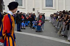 Papa-45 (Fabio Nedrotti) Tags: altreparolechiave luoghi papa papafrancesco persone roma vaticano piazza san pietro