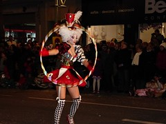 Tarragona rua 2018 (78) (calafellvalo) Tags: tarragona rua carnaval artesania ruadelaartesanía calafellvalo carnival karneval party holiday parade spain catalonia fiesta modelos bellezas estrellas tarraco artesaniatarragonacarnavalruacarnivalcalafellvalocarnavaldetarragona