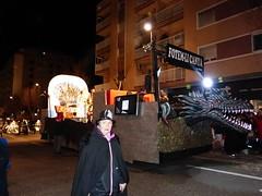 Tarragona rua 2018 (175) (calafellvalo) Tags: tarragona ruadelaartesania ruadelartesania carnaval carnival karneval party holiday calafellvalo parade campdetarragona costadaurada modelos nocturnas fiesta disbauxa bellezas arte artesaniatarragonacarnavalruacarnivalcalafellvalocarnavaldetarragona