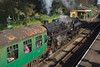 BR 4MT 76017 Ropley (daveymills31294) Tags: br standard class 4 260 mid hants railway watercress line steam 4mt 76017 ropley