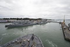 20171112_NZDF_C1033116_012.JPG (Royal New Zealand Navy) Tags: unclassified fsdw shakedown training haurakigulf auckland newzealand nzl