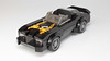 Lego Pontiac Firebird MOC (hachiroku24) Tags: lego speed champions pontiac firebird moc muscle car