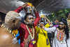 Devotee carrying milk pot_Thaipusam_DSC_8923 (PRADEEP RAJA K- https://www.pradeeprajaphotos.com/) Tags: thaipusam malaysia people religion indian festival asia hindu culture god hinduism lord religious worship kuala celebration spirituality devotee faith temple shrine body traditional prayer event pain pilgrimage pierced ethnicity tamil piercing holy cave tourism india batu spiritual kavadi lumpur devotion praying walking sacrifice orange annual bright incense travel coconut ritual tourist caves devote celebrate gold ceremony limestone malaysian pierce hook spirit tradition faithful belief woman male sacred red muruga trance devotees closeup street crowd cultural