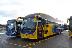 Stagecoach Highlands Scottish Citylink 54821 YX67UPJ (Will Swain) Tags: stagecoach inverness depot 24th november 2017 bus buses transport travel uk britain vehicle vehicles county country england english north scotland scottish highlands citylink 54821 yx67upj
