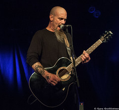 Nick Oliveri @ John Dee 2017-87.jpg (runegoddokken) Tags: musikk nickoliveri live art persons johndee performance deathacustic norway scene 2017 norge konsert rock oslo no music stage legend