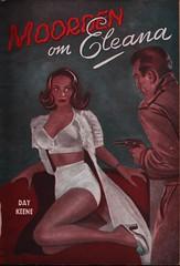 Cocktail-reeks (Boy de Haas) Tags: dutch detectives mystery crime 1950s fifties vintage translation downes