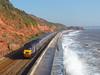 43285 Dawlish (Marky7890) Tags: xc 43285 class43 hst 1v44 dawlish railway devon rivieraline train