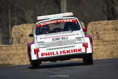 Austin-Rover MG Metro 6R4 (antoinedellenbach.com) Tags: worldcars car race racing circuit motorsport eos automotive automobiles automobile racecar sport course lightroom coche photography photographie vintage historic auto canon rallye uk gb england motorshow 5d 5dmarkiii 5d3 sigma 150600 raceretro austin rover metro mg 6r4 britishleyland