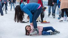 Bryant Park Ice Rink (dansshots) Tags: iceskating iceskatingrink icerink bryantpark bryantparkicerink wintervillageatbryantpark dansshots nikon nikond750 nyc newyorkcity midtown midtownnewyork picoftheday iloveny photograph
