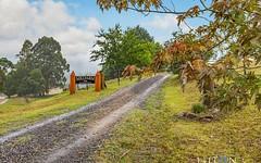 724 Yankees Gap Road, Bemboka NSW