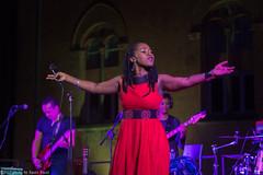 Musicastrada 2017 -Elida Almeida- (Pucci Sauro) Tags: toscana pisa vicopisano musicastrada festival concerto musica musicisti elidaalmeida