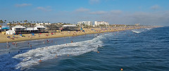 Huntington Beach (uhhey) Tags: huntingtonbeach beach california ocean