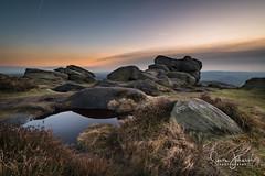 """"""" Higger Tor """" (simonjohnsonphotography.uk) Tags: d850 landscape peakdistrict derbyshire nationaltrust southyorkshire landscapephotography carlwark higgortor photography burbagevalley simonjohnsonphotography darkpeak higgertor nikon nikonuk leefilters"""