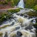 Glen Waterfall