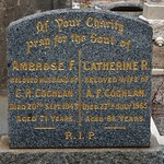 Ambrose and Catherine - Paternal Grandparents thumbnail