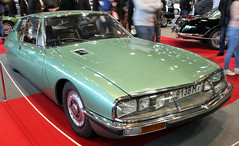 SM (Schwanzus_Longus) Tags: citroën bremen classic vintage car vehicle german germany french france citroen sedan saloon liftback serie maserati sm