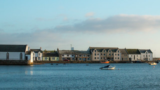 The Isle of Whithorn