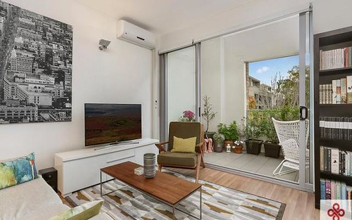 33/25 Barr Street, Camperdown NSW 2050